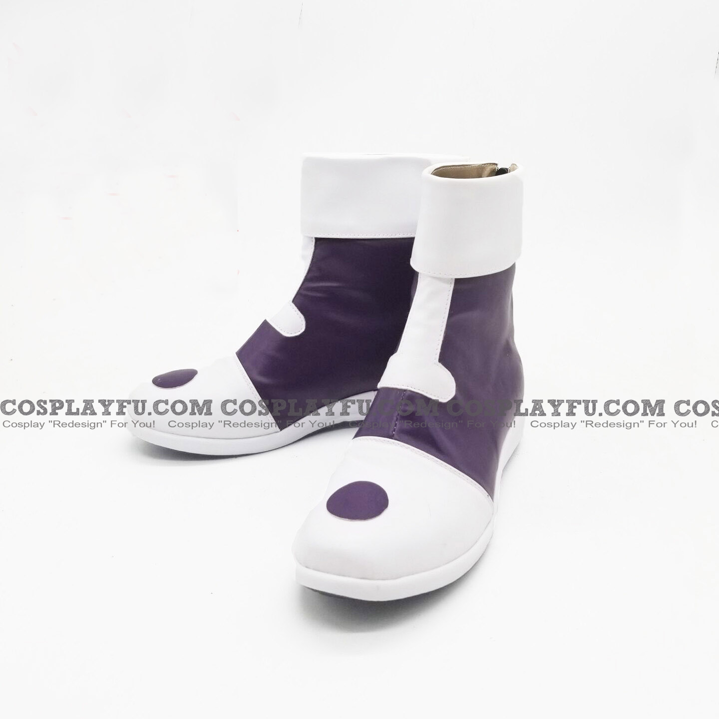 Hunter X Hunter Killua Zaoldyeck Scarpe (2nd)