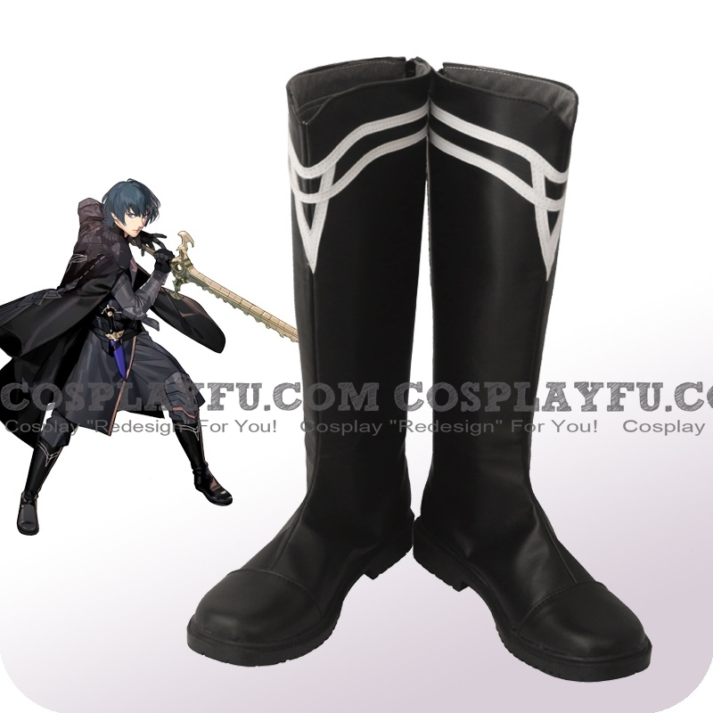 Byleth Shoes (Male, Fire Emblem: Three Houses) from Fire Emblem: Seisen no Keifu
