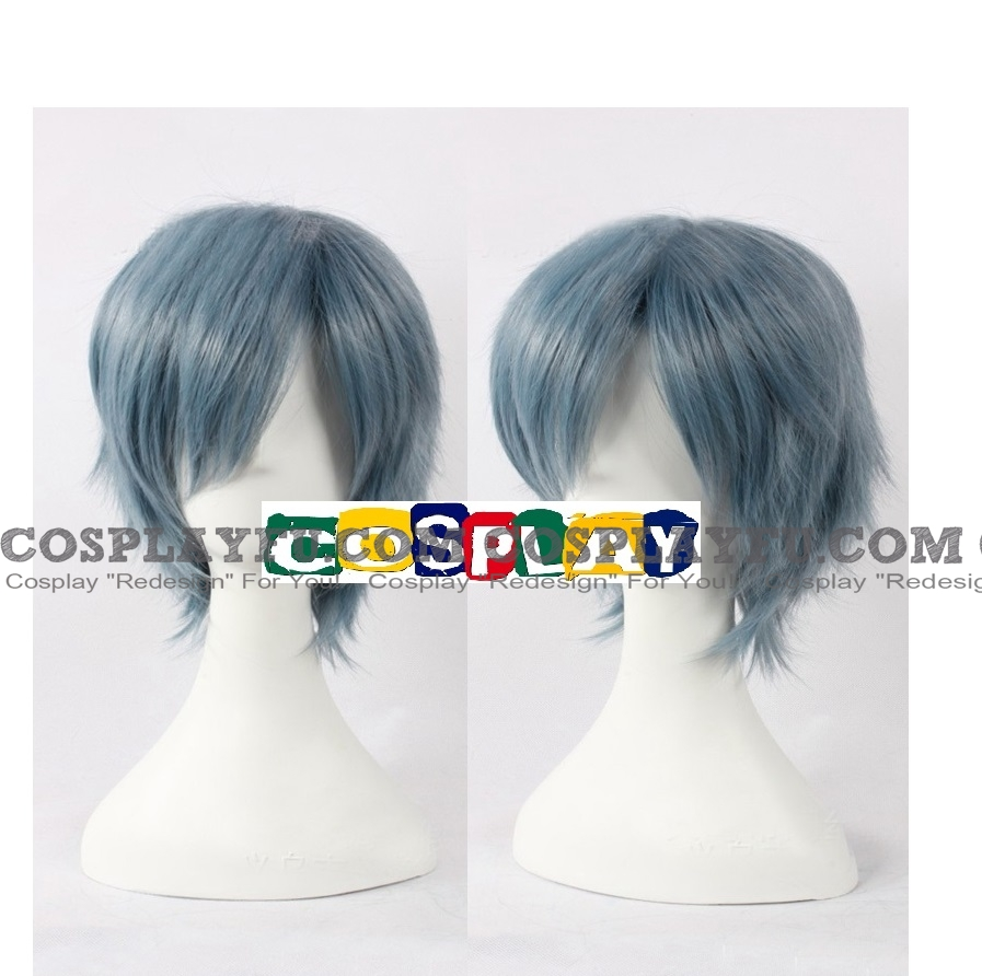 Byleth Wig (Male, Fire Emblem: Three Houses) from Fire Emblem: Seisen no Keifu