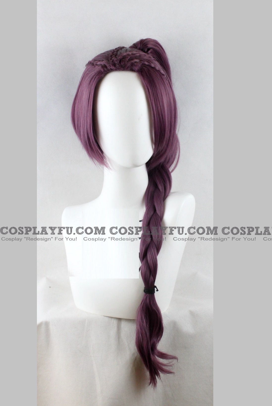 Petra Macneary Wig from Fire Emblem: Three Houses
