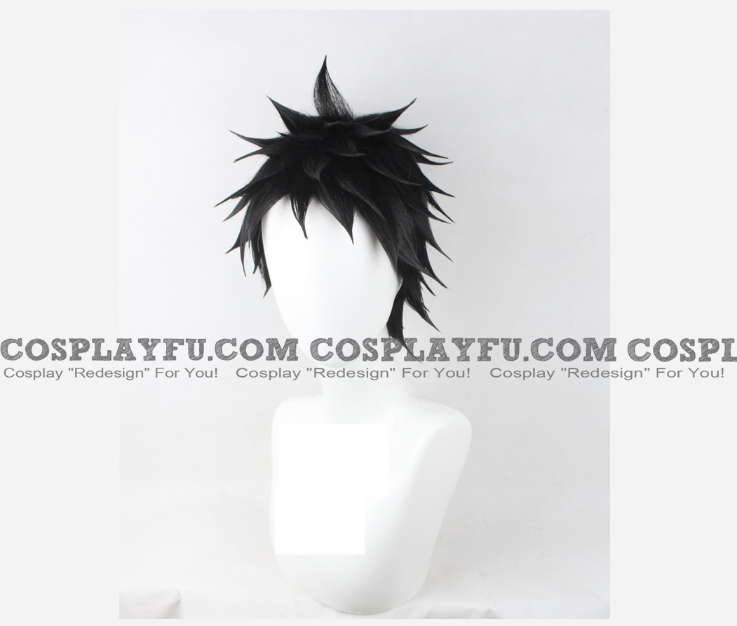 Zabuza Wig from Naruto