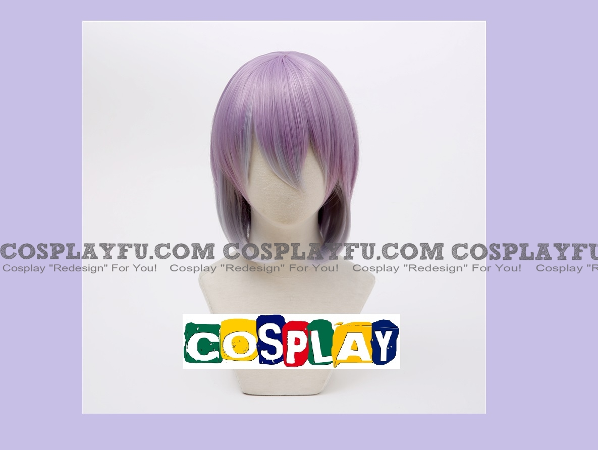 Akane Shinjo Wig (2nd) from SSSS.Gridman