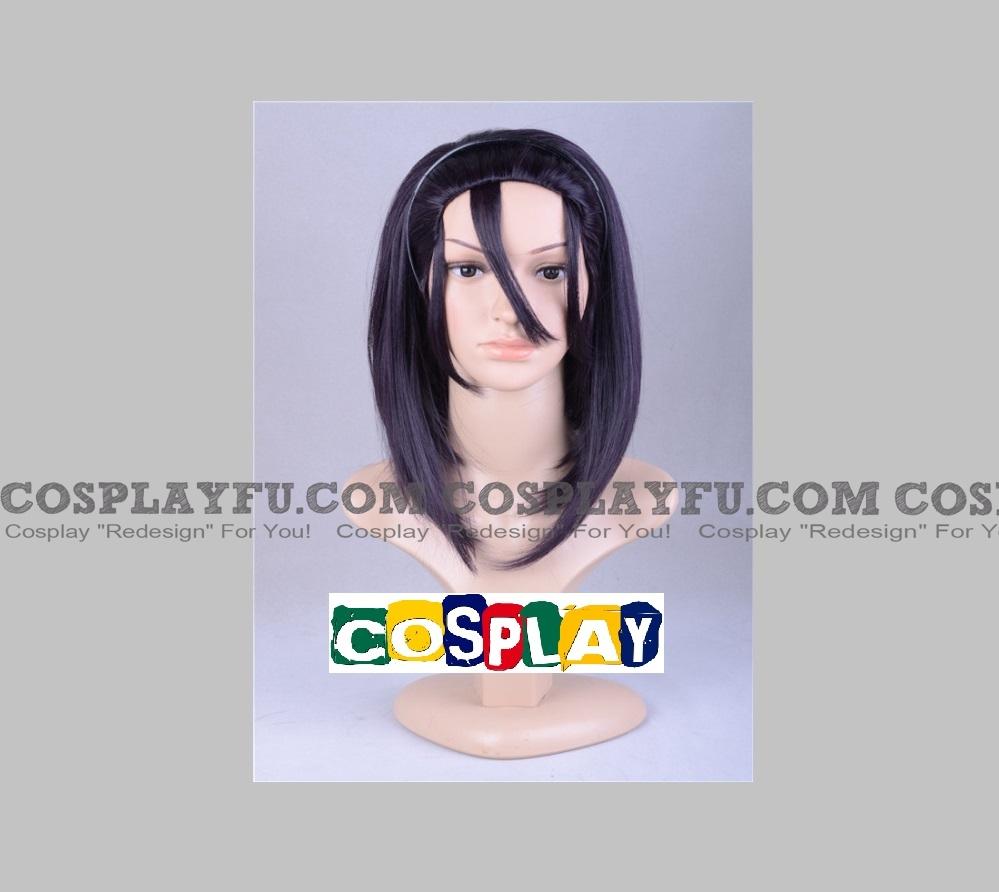 Jinpachi Wig (2nd) from Yowamushi Pedal
