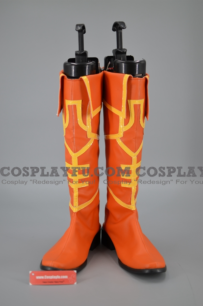 Russia Shoes (C373) from Axis Powers Hetalia