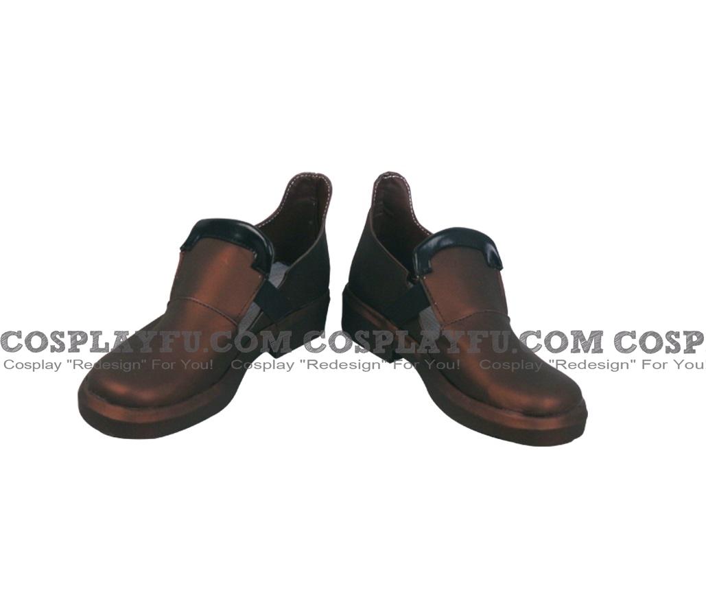 Arknights Mephisto Zapatos