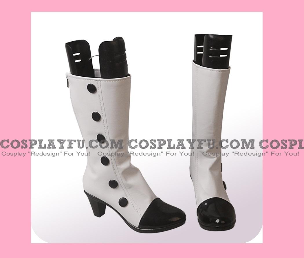 Arknights Ceylon Zapatos