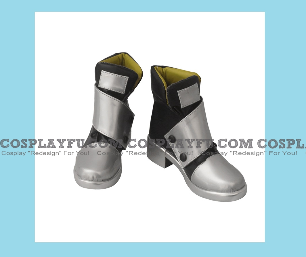 Arknights Silence Zapatos (2nd)