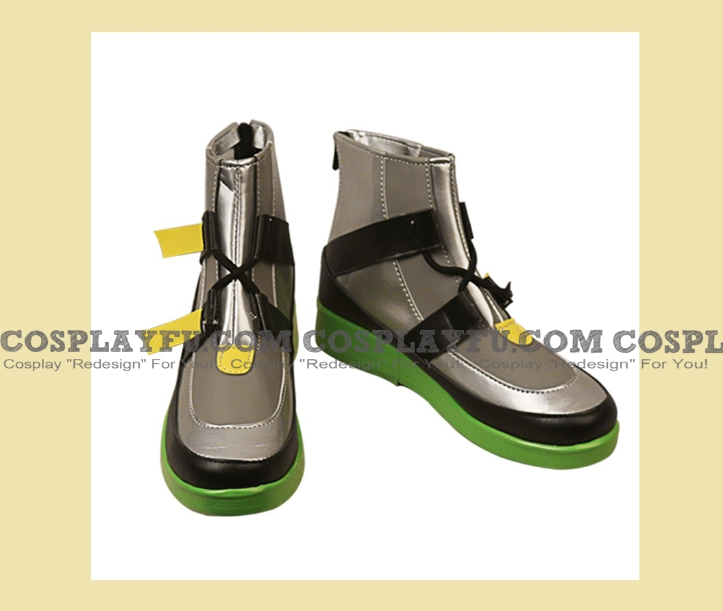 Arknights Silence Zapatos (3rd)