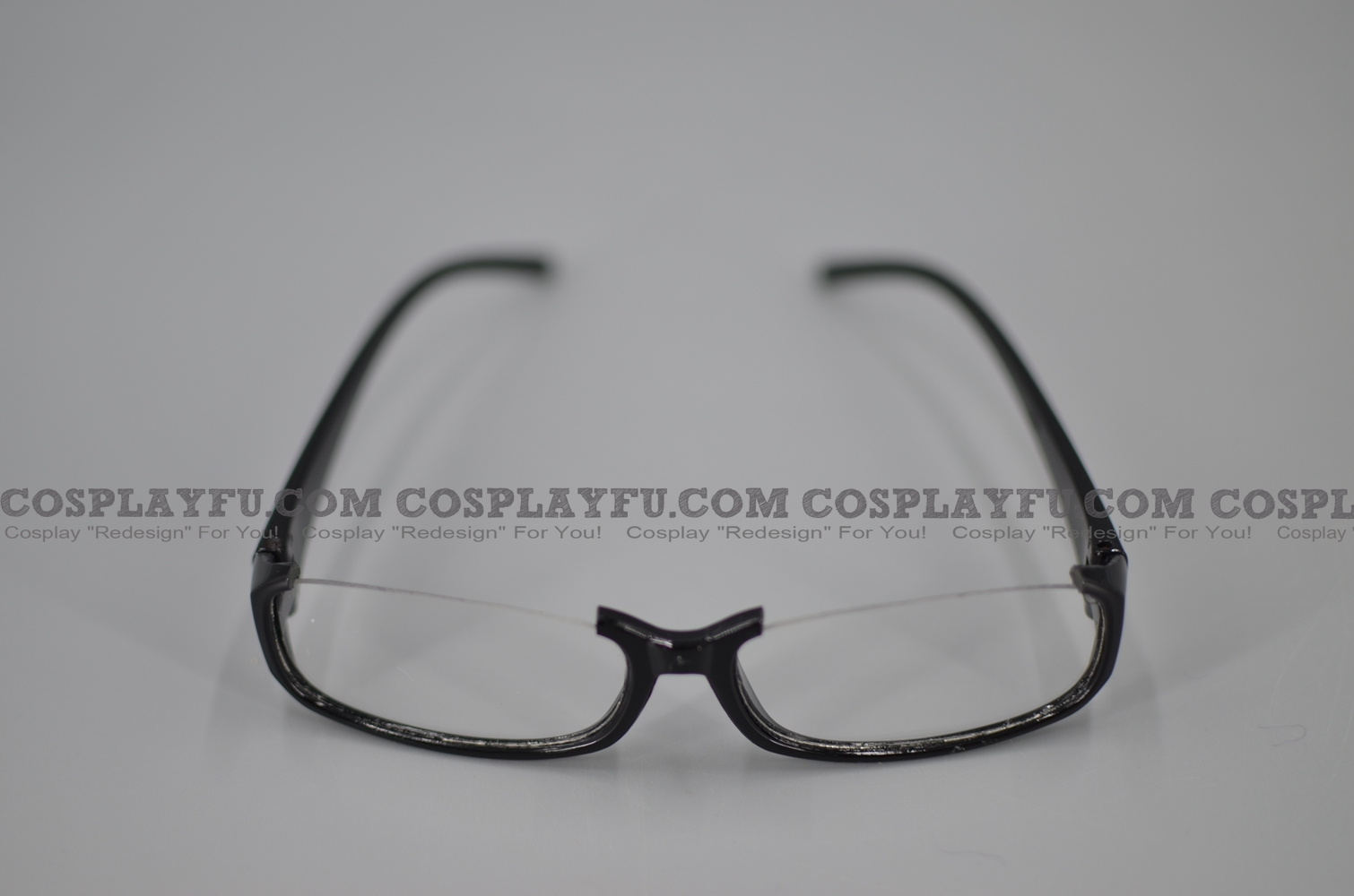 Cosplay Glasses (with Lens)