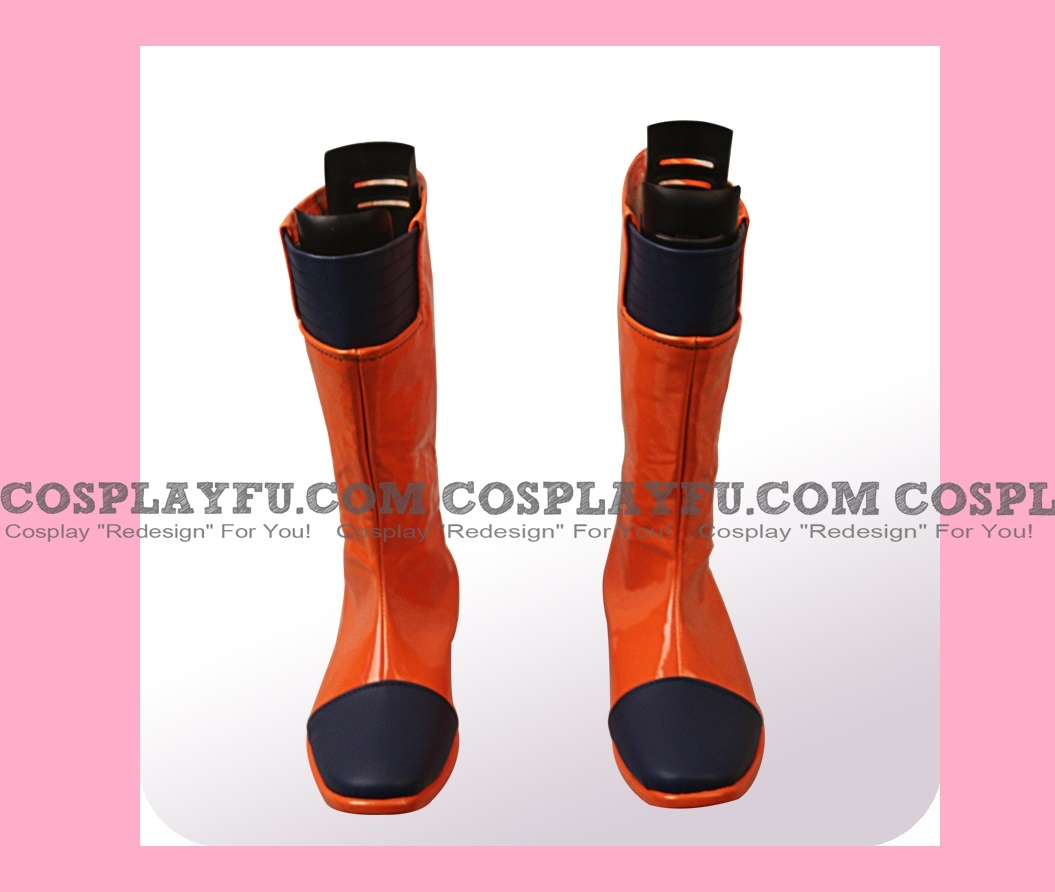 Bulma Brief Shoes (2nd) from Dragon Ball