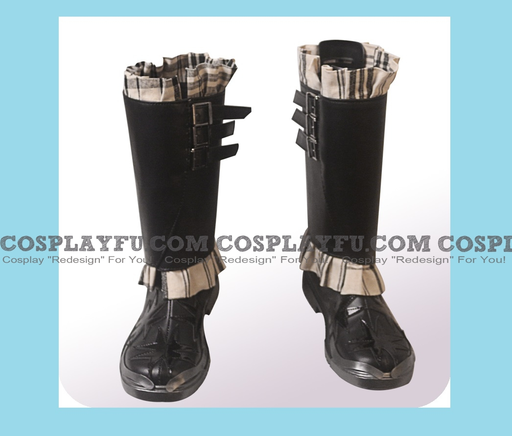 Ardyn Shoes from Final Fantasy XV