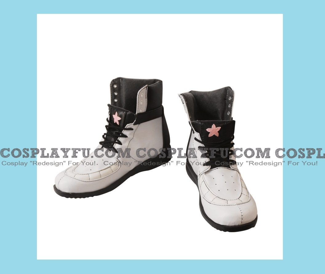 Youmu Shoes (Sports) from Touhou Project