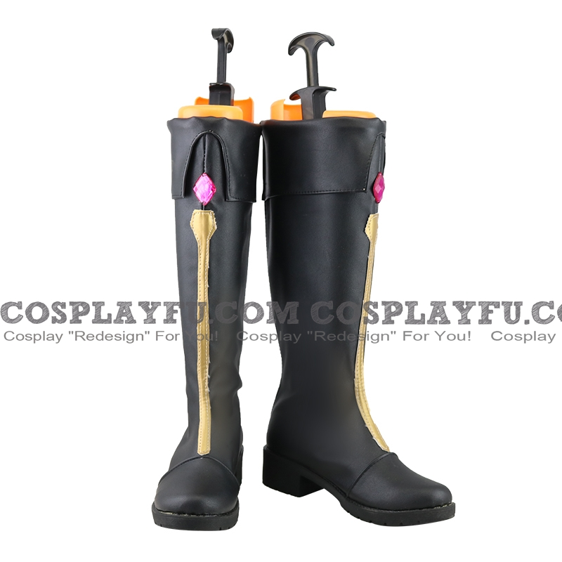 Arvis Shoes from Fire Emblem