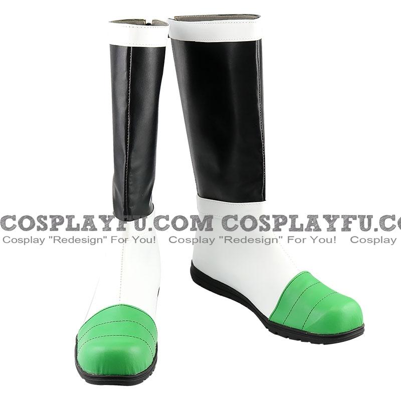 Dragon Ball Broly Schuhe