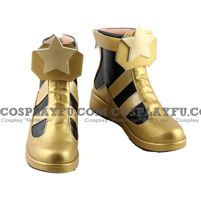 Kamen Rider Muteki Gamer Zapatos