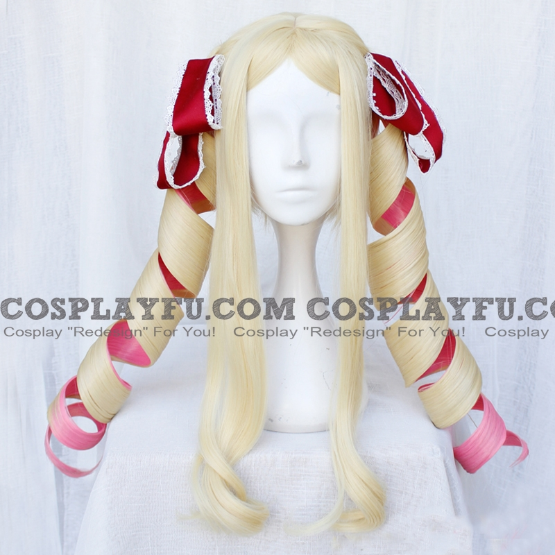 Beatrice Wig (2nd) from Re:Zero