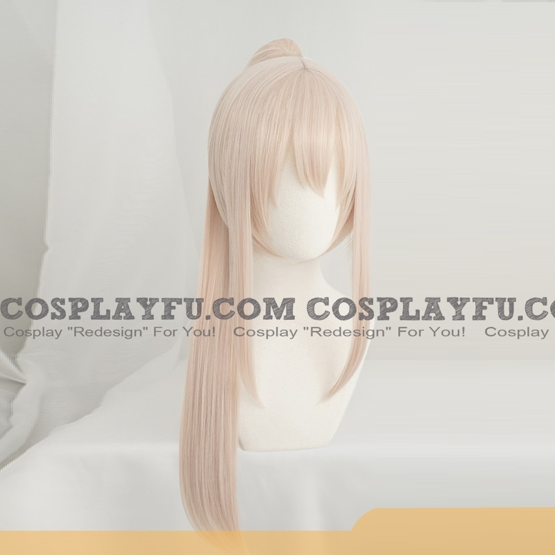 Ayanami Wig from Azur Lane