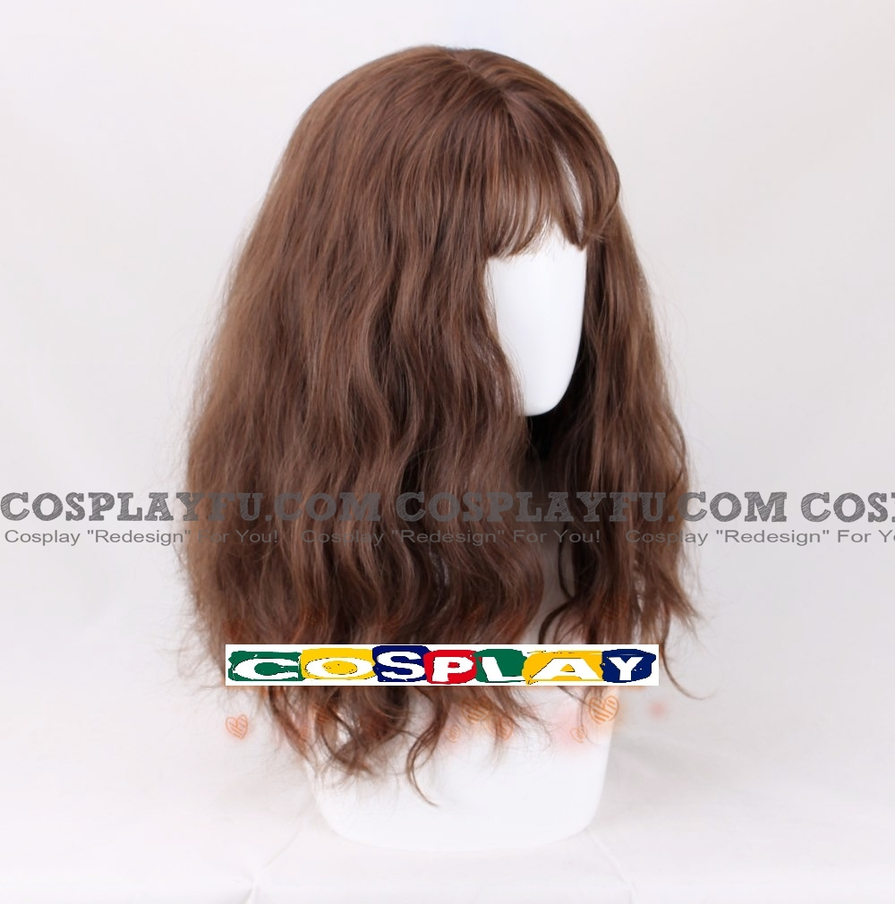 Hermione Granger Wig (3rd) from Harry Potter
