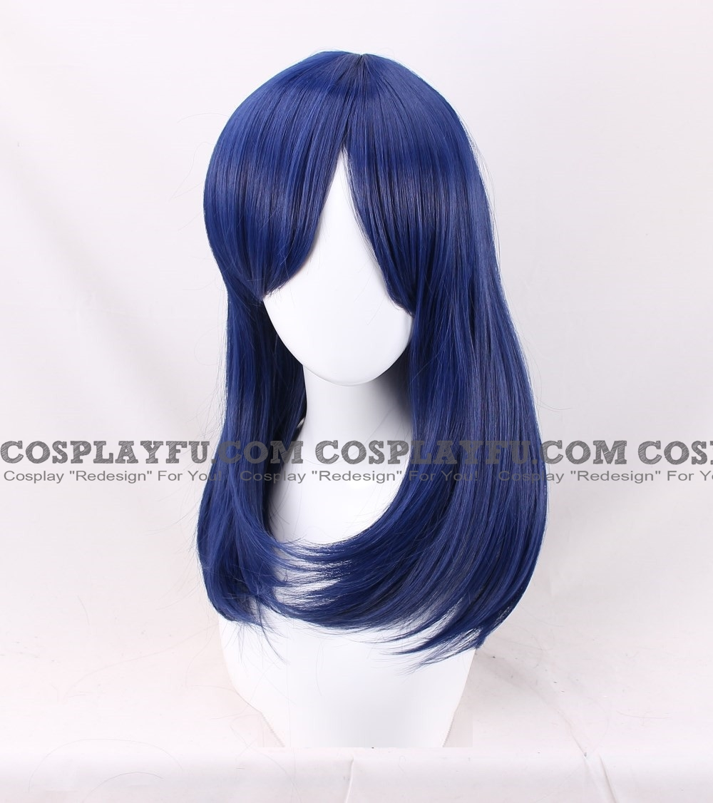 Dawn Wig (2nd) from Pokemon