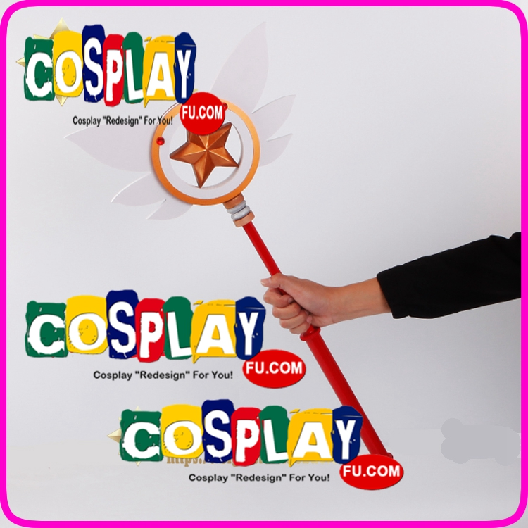 Illyasviel Props (Magical Ruby) from Fate kaleid liner Prisma Illya