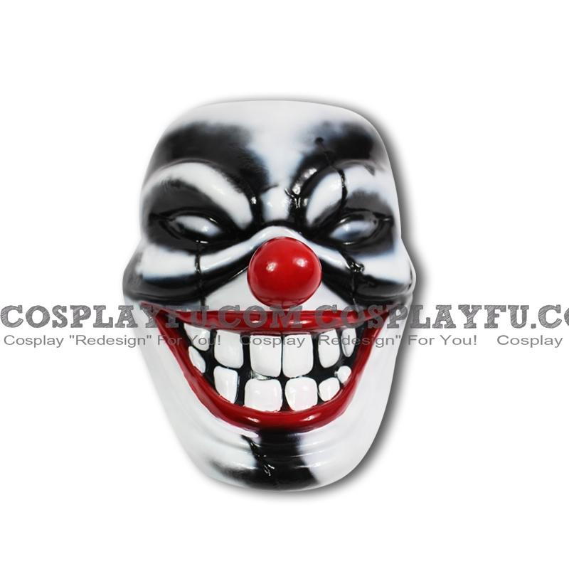 Identity V Joker Accessori