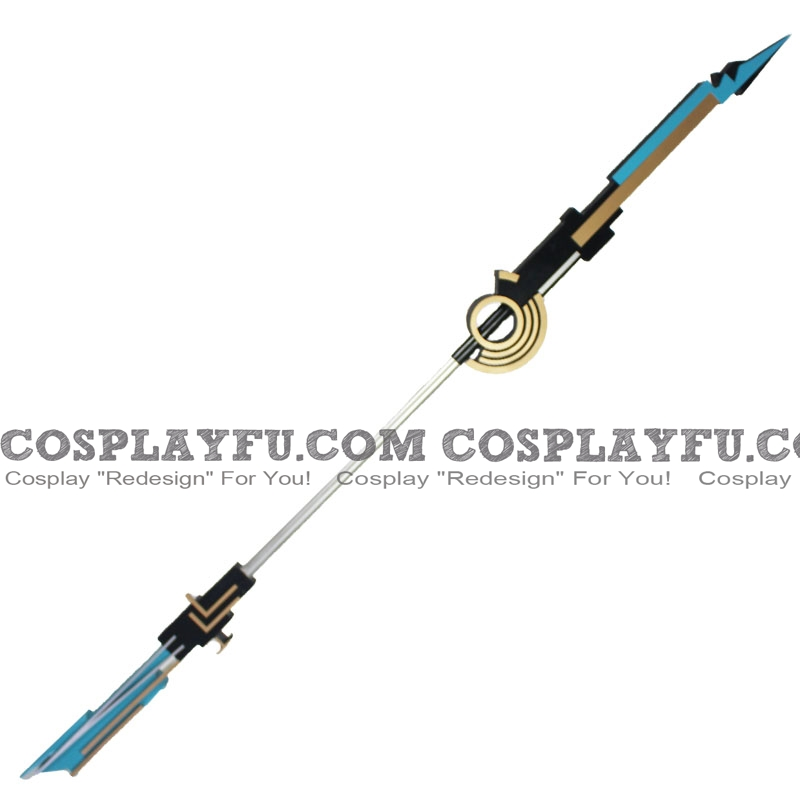 Vlad III Spear (2nd) from Fate Apocrypha