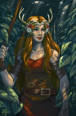 Custom Keyleth Cosplay Costume From Critical Role Cosplayfu Com Keyleth seems pathologically unable to encounter someone else's tragedy without making it all about her own feelings. custom keyleth cosplay costume from