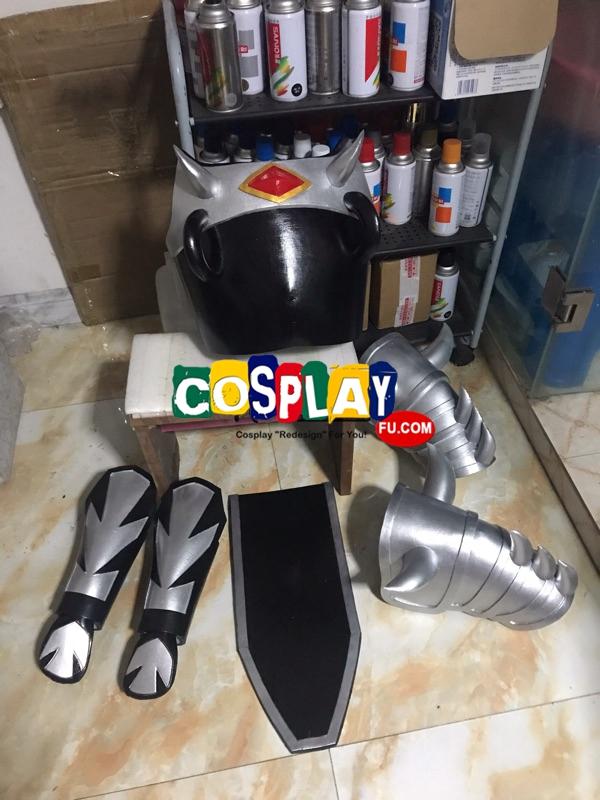InuYasha Inu no Taisho Cosplay
