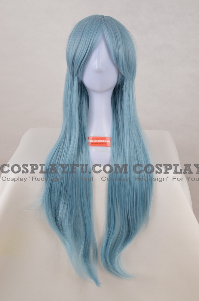 Cheng-Long Liu wig from Blue Exorcist