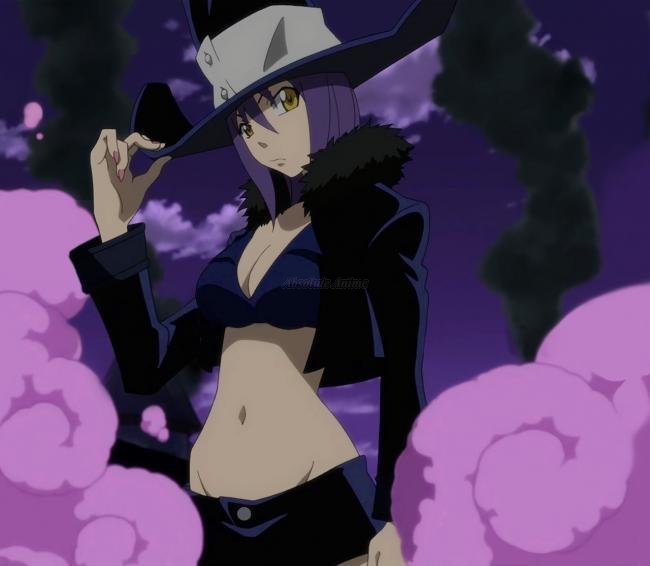 Blair Cosplay Costume from Soul Eater