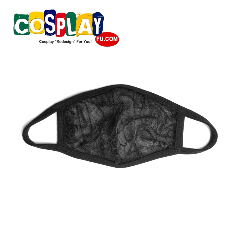Face Mask for Adults (Silk, Washable, Reusable) (585001)