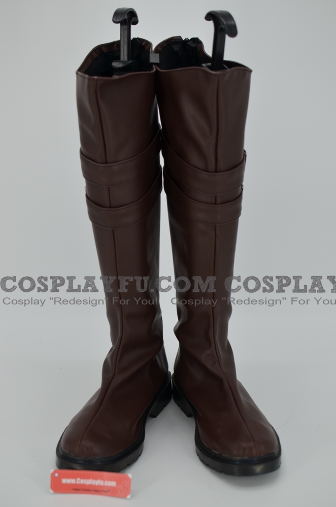 Vergil Shoes (C415) from Devil May Cry