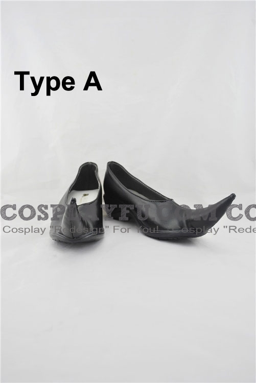 Alibaba Shoes (C424) from Magi