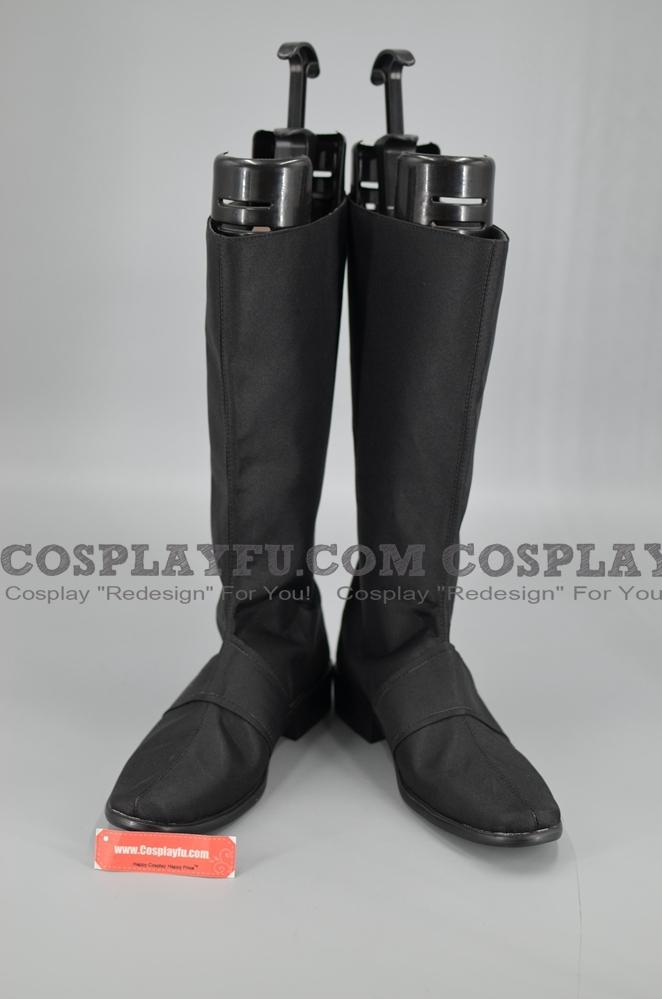 InuYasha Sesshomaru Zapatos (C432)