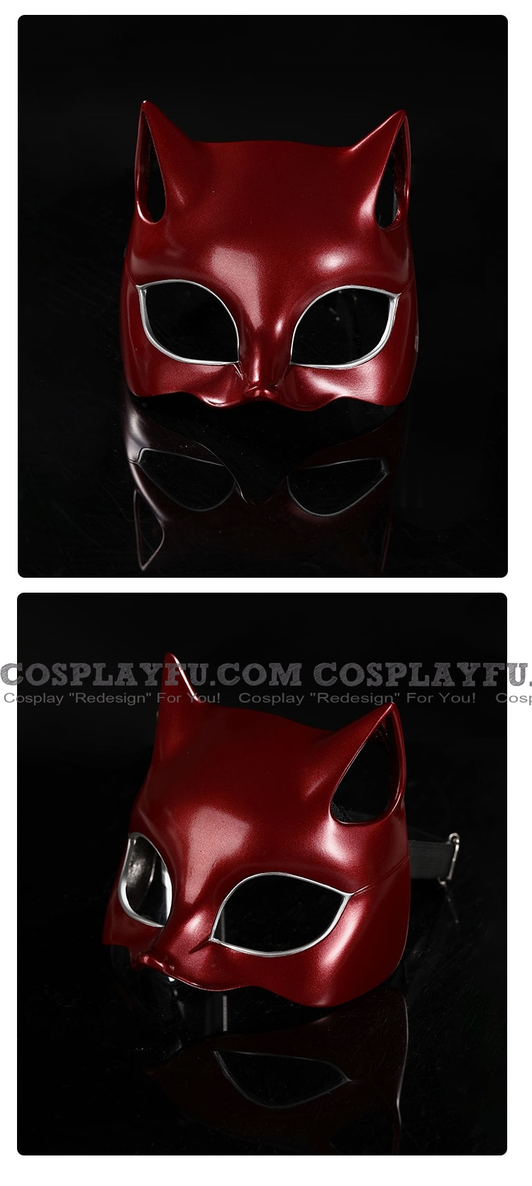 Anne Takamaki Mask (2nd) from Persona 5