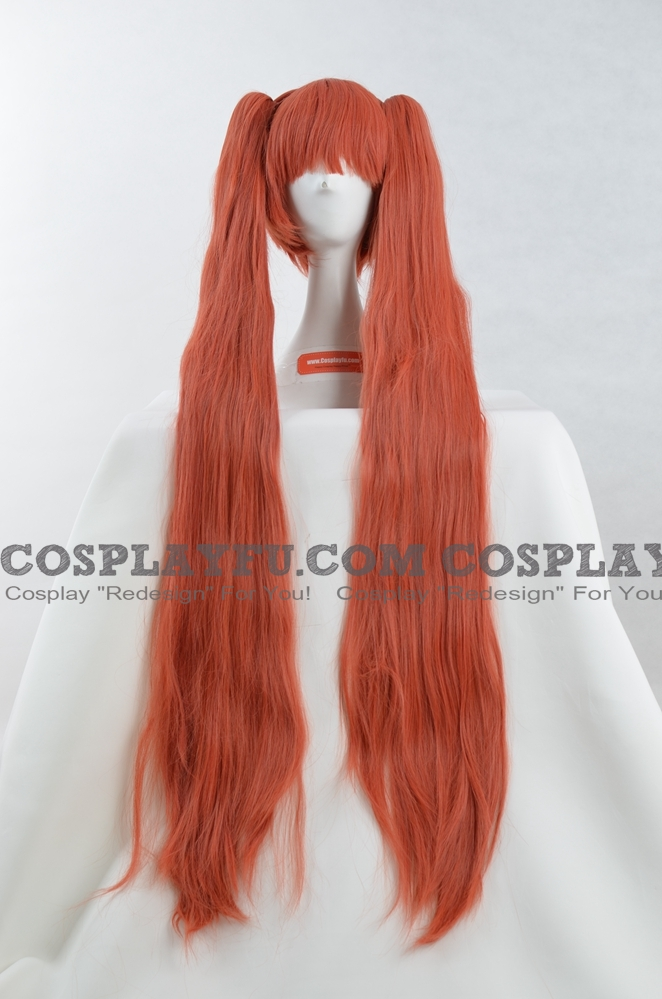 Bisuke wig from Hunter X Hunter