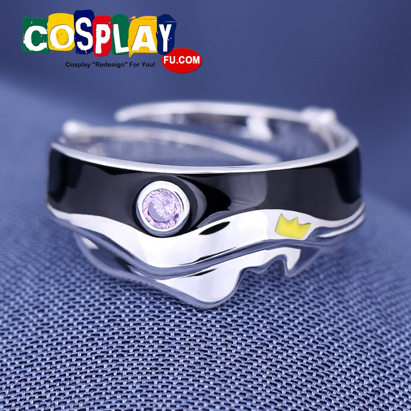Yato Rings from Noragami