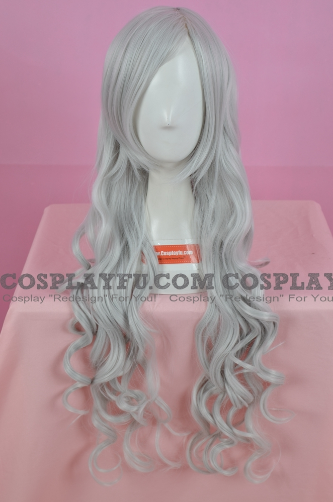 Kiana Wig from Guns Girl School DayZ