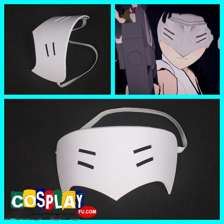 Blake Belladonna Mask from RWBY