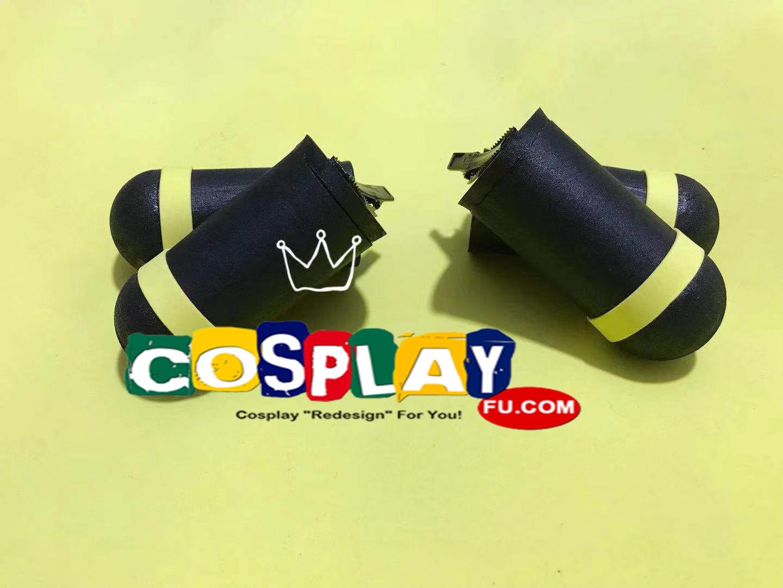 Cynthia Headwear (2nd) from Pokemon