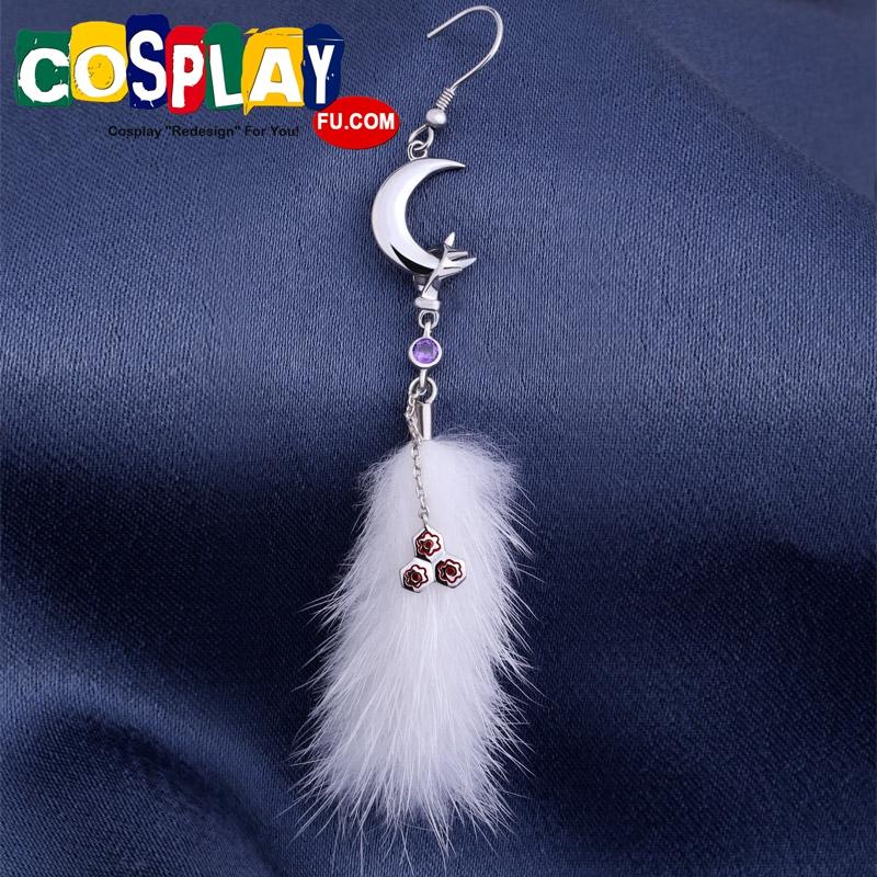 Sesshomaru Earrings from Inuyasha