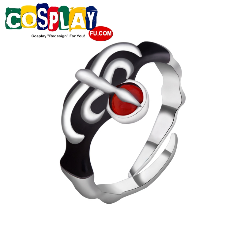 Ainz Rings from Overlord