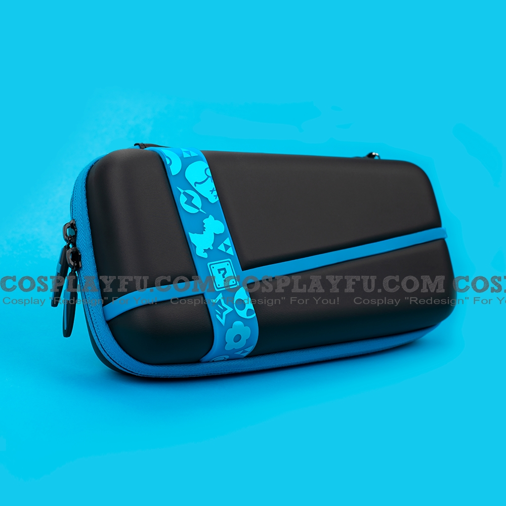 Luminous Nintendo Switch Carrying Case