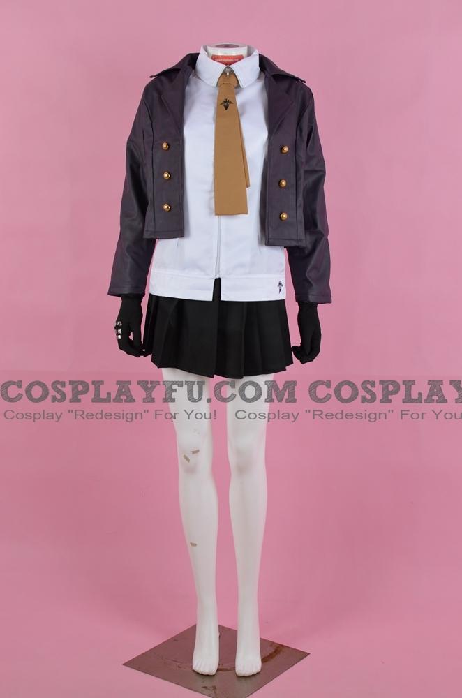 Kyoko Cosplay Costume (2nd) from Danganronpa