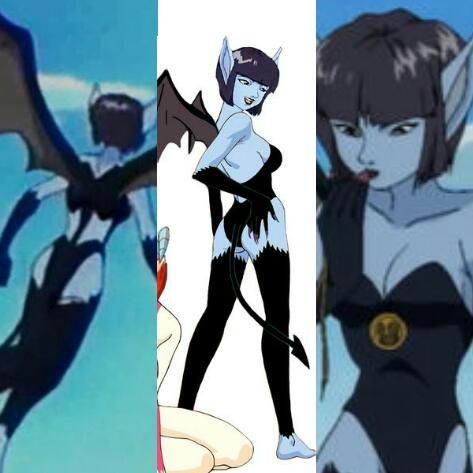 Lilim Cosplay Costume from Monster Rancher