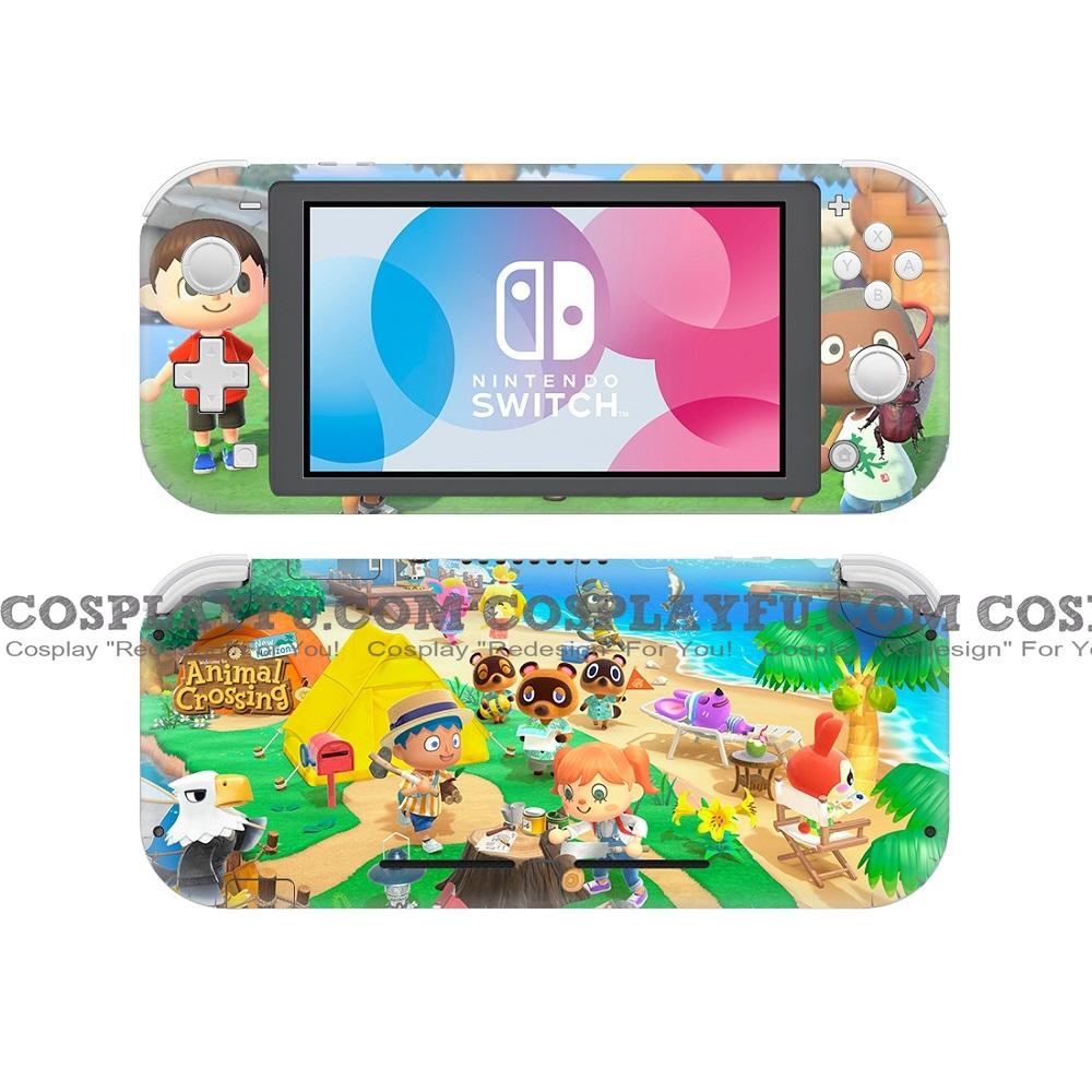 Nintendo Switch Lite Decal Lite Skin Sticker (80668)