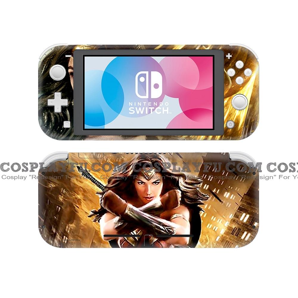 Nintendo Switch Lite Decal Lite Skin Sticker (80713)