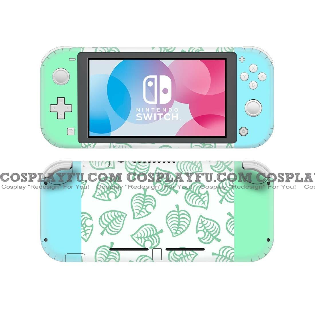 Nintendo Switch Lite Decal Lite Skin Sticker (80730)