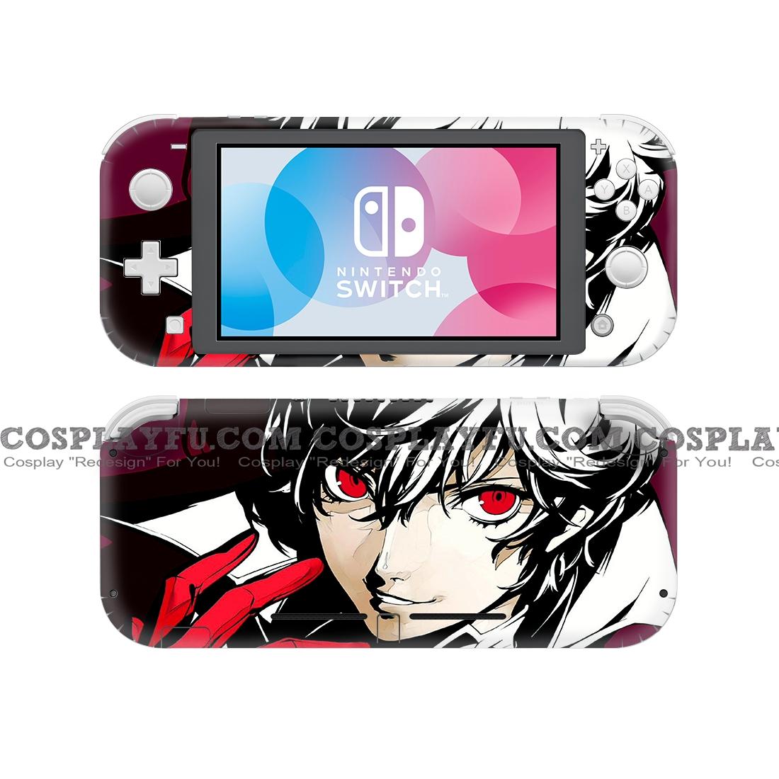 Nintendo Switch Lite Decal Lite Skin Sticker (80737)
