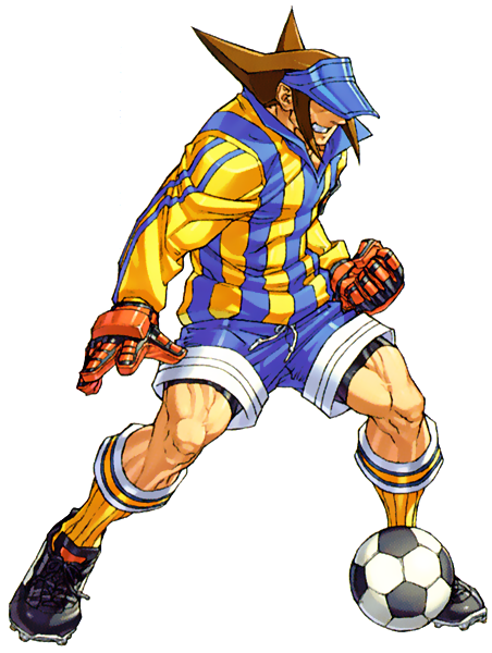 Roberto Cosplay Costume (Shirt and Shorts Only) from Rival Schools